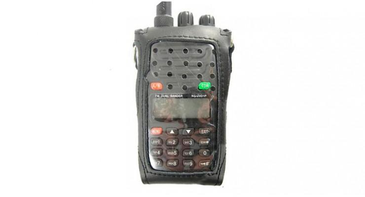 Чехол для радиостанции Wouxun KG-UVD1P