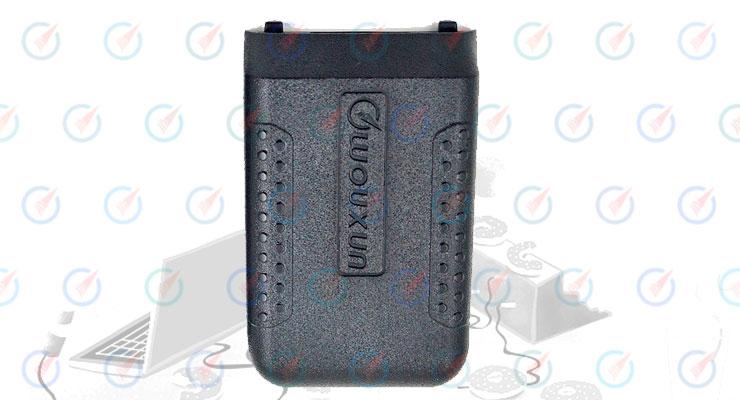 Батарейный кейс Wouxun BAO-004, AA