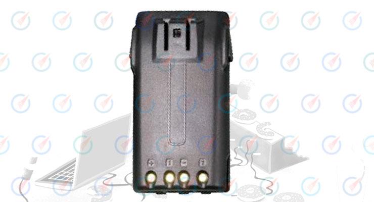 Аккумулятор Wouxun BLO-001, 1300 мА/ч