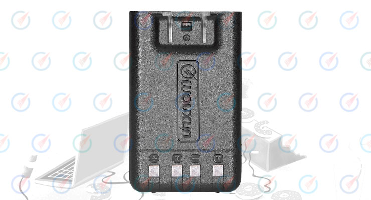 Аккумулятор Wouxun BLO-006, 1700 мА/ч