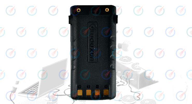 Аккумулятор Wouxun BLO-010, 2000 мА/ч