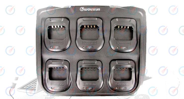 Зарядное устройство Wouxun CH-007