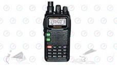 Радиостанция портативная Wouxun KG-UV899
