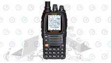 Радиостанция портативная Wouxun KG-UV9D