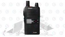 Радиостанция портативная Wouxun KG-659E