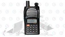 Радиостанция портативная Wouxun KG-699E
