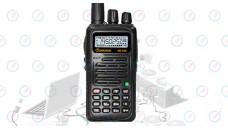 Радиостанция портативная Wouxun KG-816E