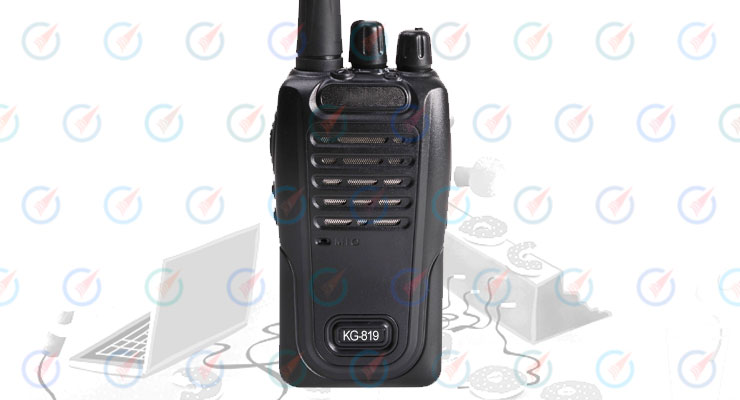 Радиостанция портативная Wouxun KG-819E