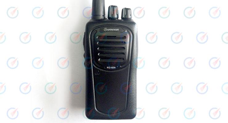 Радиостанция портативная Wouxun KG-829E