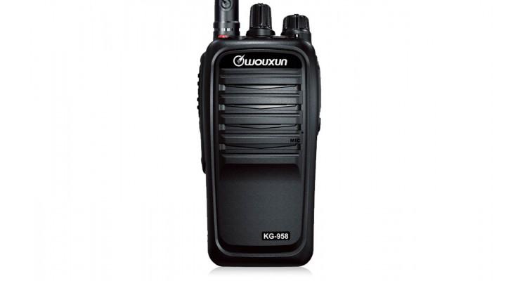 Радиостанция портативная Wouxun KG-958
