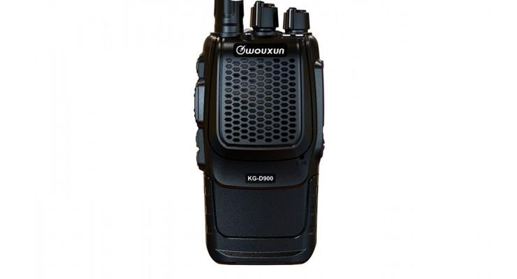 Радиостанция портативная Wouxun KG-D900